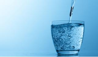 Кальцинирование воды